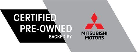 Mitsubishi Certified Pre Owned by Mitsubishi Certified Pre Owned Program Wantagh