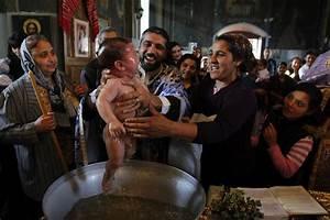 Orthodox baptism