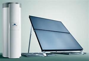 Chauffe Eau Thermodynamique Prix : chauffe eau solaire contre chauffe eau thermodynamique ~ Melissatoandfro.com Idées de Décoration