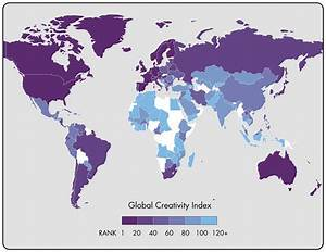 Insight: The 2015 Global Creativity Index