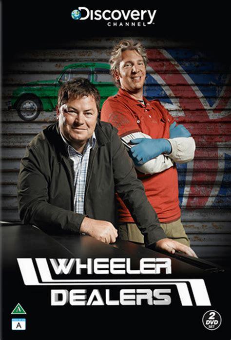 Wheeler Dealers - TheTVDB.com