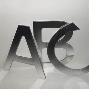 Stainless steel letters uk sign warehouse for Stainless steel letters buy online