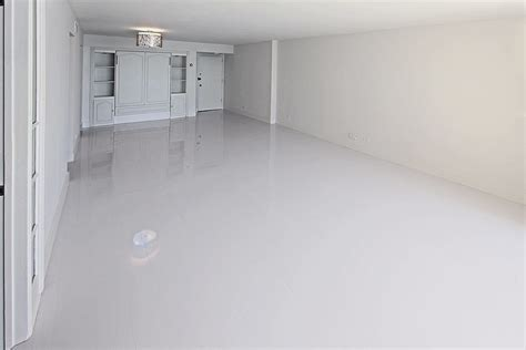 white laminate flooring Living Room Contemporary with