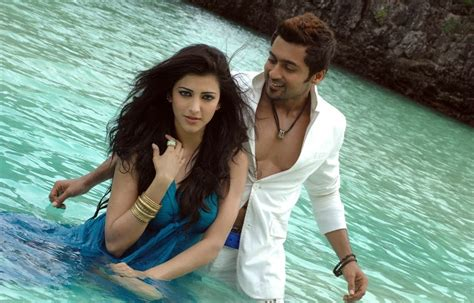 7am Arivu Song Lyrics