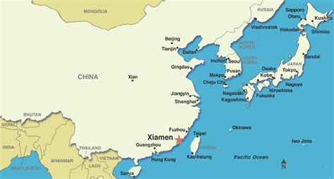 xiamen china discount cruises  minute cruises