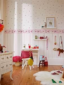 Kinderzimmer Tapete Mädchen : alles rund ums kinderzimmer tapetenshop blog ~ Frokenaadalensverden.com Haus und Dekorationen
