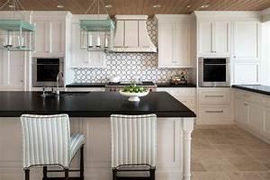 Making, A, Splash, With, A, Beautiful, Kitchen, Backsplash