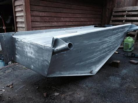 Boat Pods For Sale by Aluminum Outboard Pod For Sale West Shore Langford