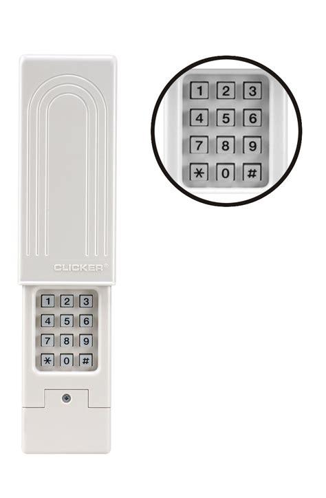 clicker garage door opener reset garage clicker garage door opener change code home