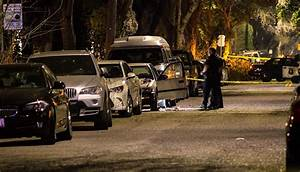 3 injured in Berkeley shooting - SFGate