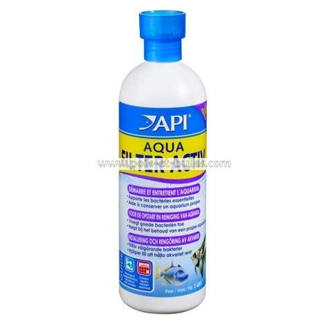 aquarium eau douce bact 233 ries