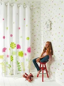 Coole Gardinen Im Kinderzimmer Bieten Sonnenschutz Und Charme