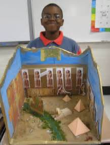 Ancient Egypt Pyramids School Projects