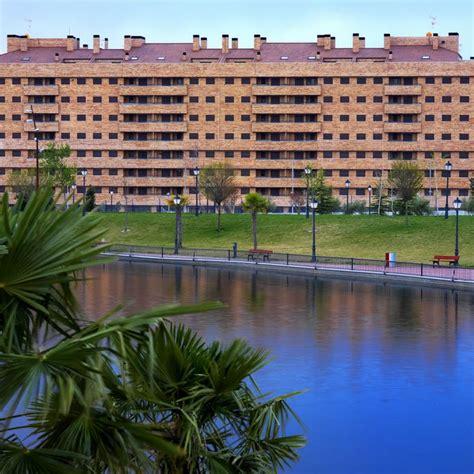 Mūsdienu Eiropas spoku pilsēta: Spānijas neveiksmīgais ...