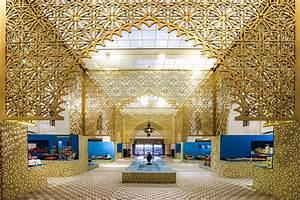 Regale Laden Berlin : kadewe marokko eventbereich halle im eg tischlerei f r exklusiven m belbau und ~ A.2002-acura-tl-radio.info Haus und Dekorationen