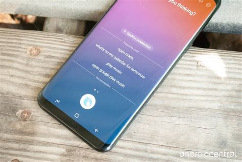 samsung is working on a bixby powered smart speaker