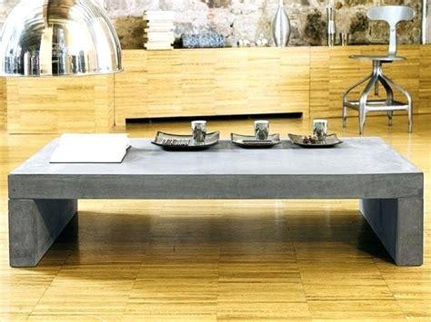 table beton cire maison du monde passions