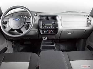 2007 Ford Ranger No Heat