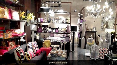 luxury decor stores  mumbai antique  modern