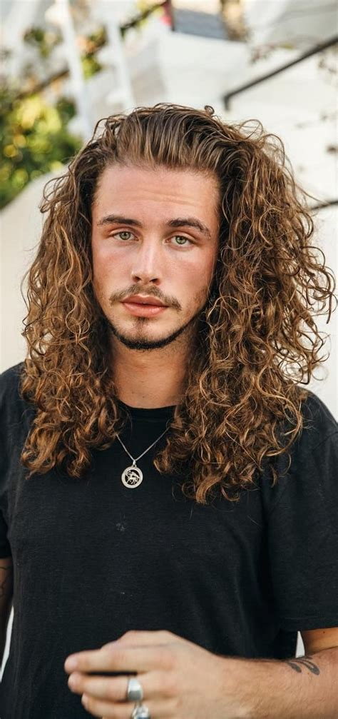 The staple hair trend of the twenties and forties, the side part is one of the most iconic and timeless hairstyles of all time. 21 Sexiest Long Hairstyles for Men to rock in 2021