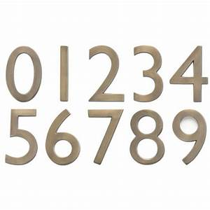House numbershouse number tiles jagged hammered house for Floating house letters