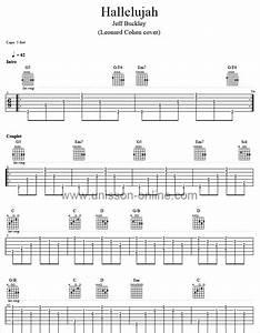 Partition Guitare Tablature Gratuite