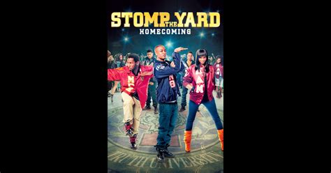Stomp The Yard Homecoming On Itunes