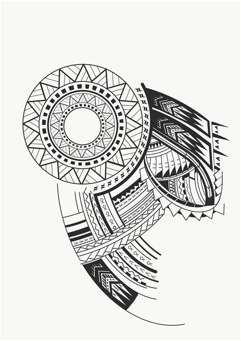 Pin de Fellenza Hydaverdi em Dövmeler | Maori ombro, Maori