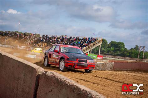 Autosporta treniņi Bauskā, Mūsa Raceland trasē