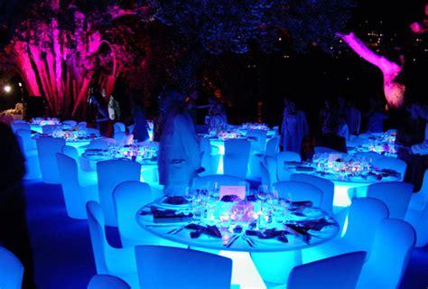 tips on decorating the starlight wedding weddingelation
