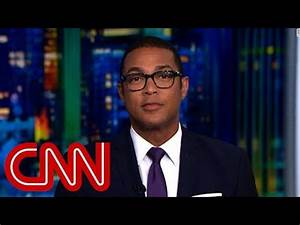 WATCH: Openly Homosexual CNN Commentator Don Lemon Goes ...