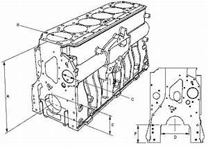 M20 Block Blueprint  Diagram