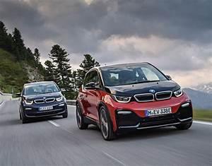 Bmw I3 Atelier : new bmw i3 2018 range price and new electric car design revealed cars life style ~ Gottalentnigeria.com Avis de Voitures