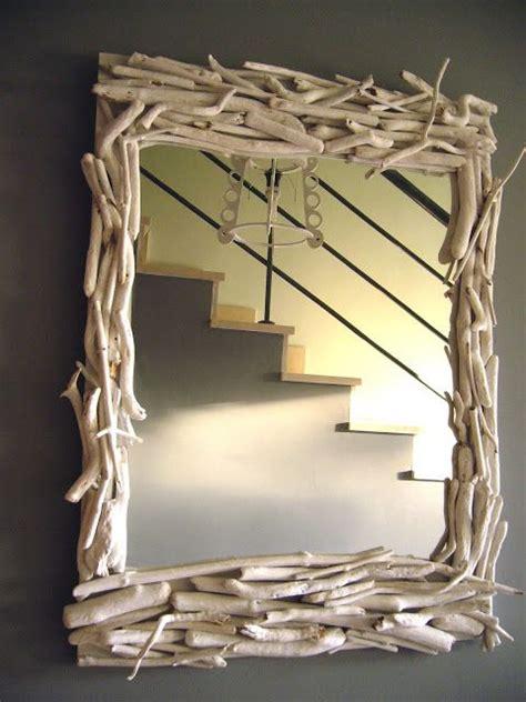 treibholz le selber bauen hilocoqueto espejo de ramas arts and crafts in 2019 handgemachte spiegel m 246 bel selber