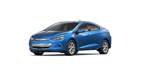 2016 Chevrolet Volt Review, Range, Release Date