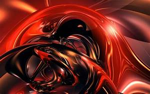 22+ Red Abstract Backgrounds, Wallpapers, Pictures, Images ...