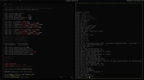 best tiling window manager mac manjaro linux bspwm community edition softpedia