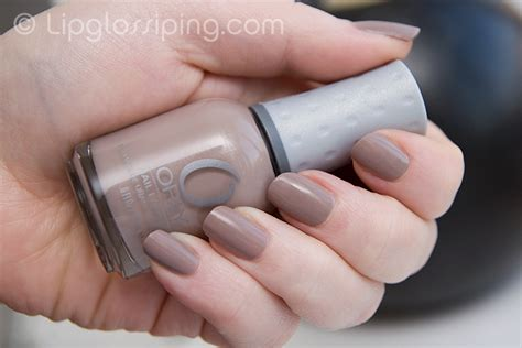 Lipglossiping » Blog Archive Orly