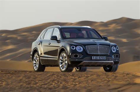 bentley bentayga falconry by mulliner is for the birds motor trend