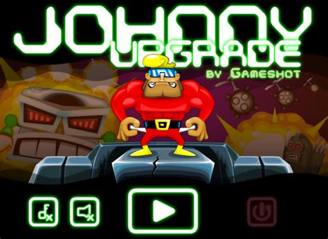 Play Game Cool Math Games Johnny Upgrade