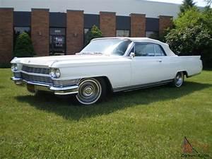 Cadillac Eldorado Cabriolet : 1964 cadillac eldorado biarritz convertible ~ Medecine-chirurgie-esthetiques.com Avis de Voitures