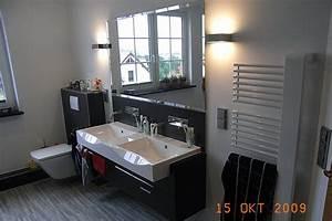 Moderne Waschbecken Bad : moderne bad fliesen beispiele ~ Markanthonyermac.com Haus und Dekorationen