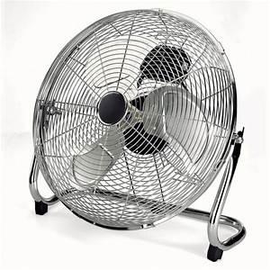 Ventilateur Brasseur D Air : brasseur d 39 air 45cm dom271 achat vente ventilateur ~ Dailycaller-alerts.com Idées de Décoration