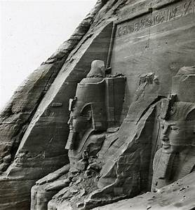 Photos of Ancient Egyptian Monuments More Than 100 Years ...  Ancient