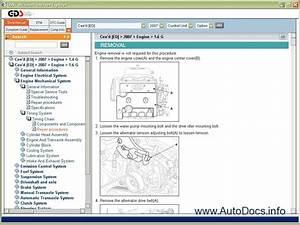 Kia Repair Manuals 2005