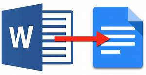 Convert Ms Word Files To Google Docs  U2013 Brewster Academy Blogs