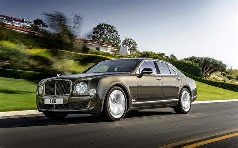Bentley Mulsanne Picture by Bentley Mulsanne Speed Wallpaper Hd Pictures