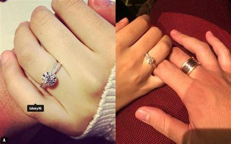 beri cincin berlian billy syahputra lamar susan sameh