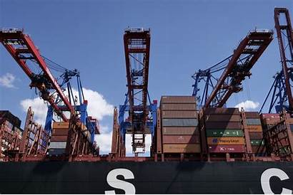 Container Containers Cargo Ship Maersk Wallpapers Sealand