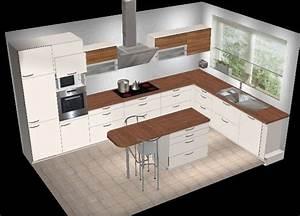Küchenbeispiele L Form : l form insel k chenplanung von wild thing kommentare 0 ~ Sanjose-hotels-ca.com Haus und Dekorationen
